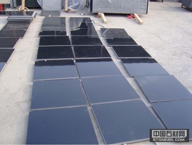 中国黑规格板