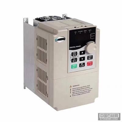 供应高性能矢量控制型变频器