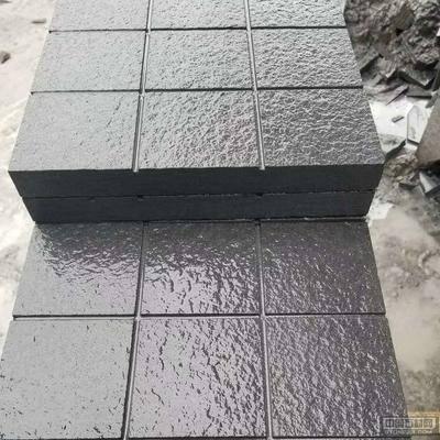 雅蒙黑石材