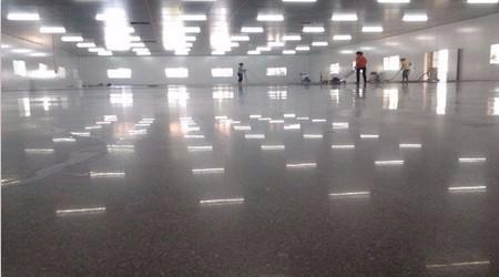 供应北京水泥地面打磨公司专业满