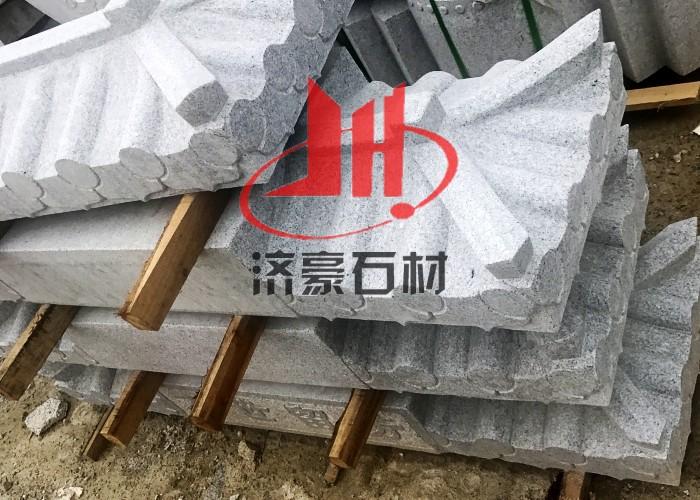 芝麻白工艺品石材