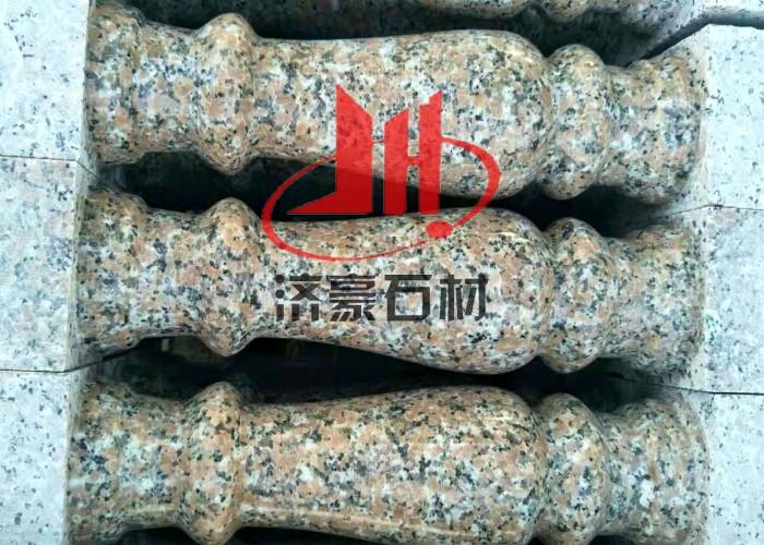 桂林红花瓶柱栏杆