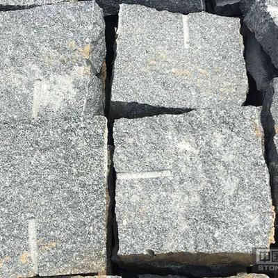 桐庐芝麻黑石材自然石