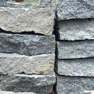 芝麻青自然石