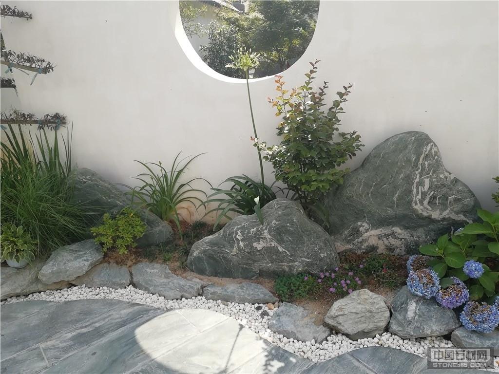 九龙玉景观图
