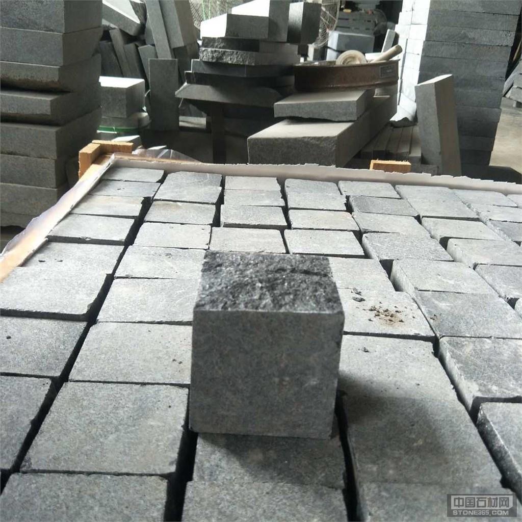 福鼎黑G684方块成品自然面