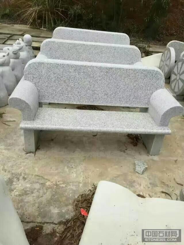 湖北花岗岩厂家石凳石桌