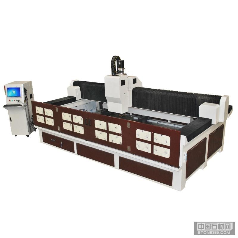 供应 CNC 石材弧形切割机