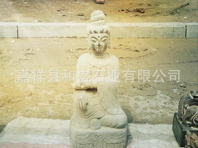 青石石雕 山东雕塑