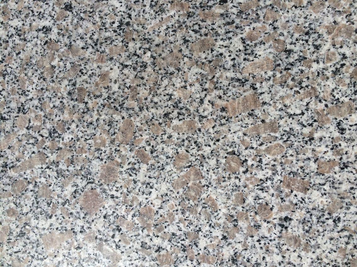 珍珠花石材光面