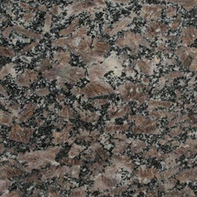 山东皇室棕钻石材