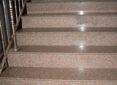 五莲红楼梯板