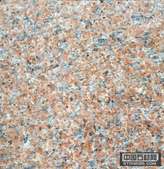石岛红石材