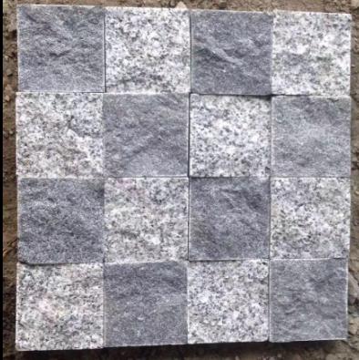 芝麻黑芝麻灰小方块