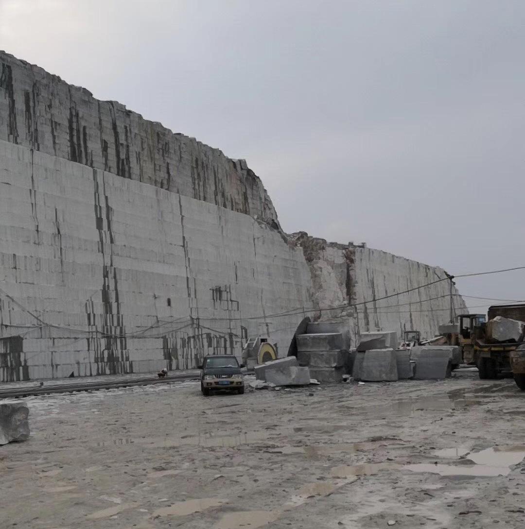 湖北石材矿山