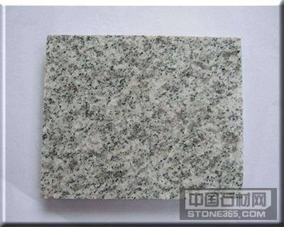 河南芝麻白G603石材