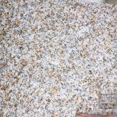 中国山东黄锈石