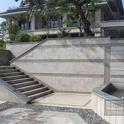 五莲花工程楼梯工程