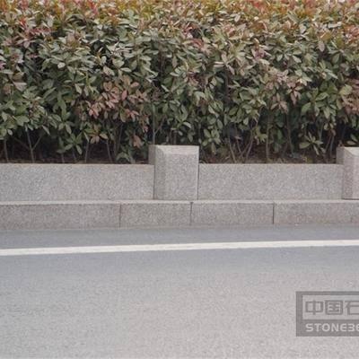 五莲花高低式路沿石