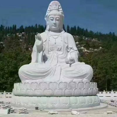 大型佛像雕刻