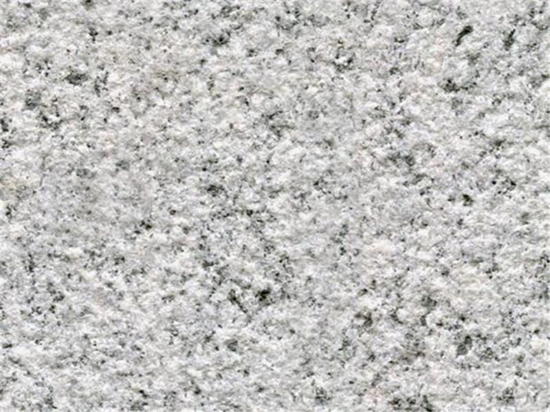 湖北芝麻白喷砂面