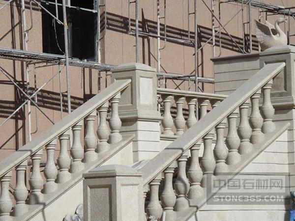 樓梯-工程案例
