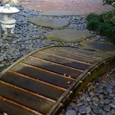 雨花石工程案例