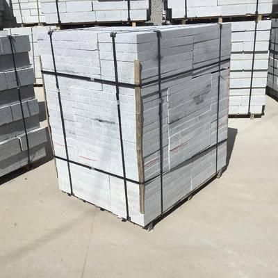湖北芝麻白成品工程板