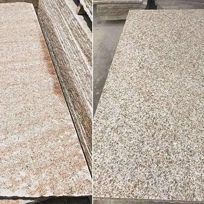 山东锈石毛板工程板