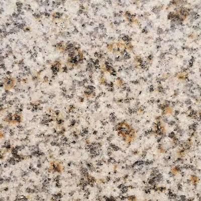 山东黄锈石G652