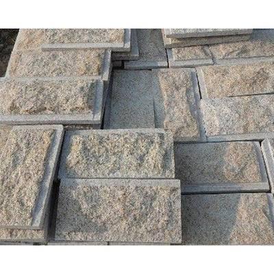山东锈石 黄锈石 白锈石蘑菇石