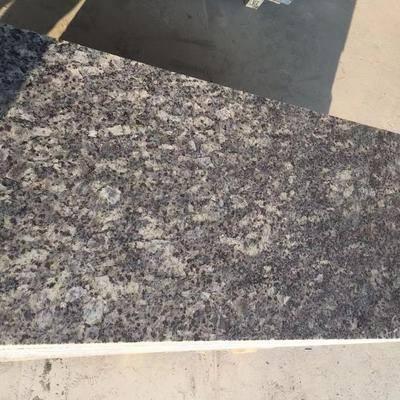 紫晶蓝大花工程板