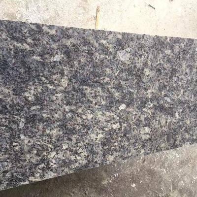紫晶蓝大花条板