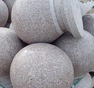五莲红亚博体育在线投注圆球挡车石