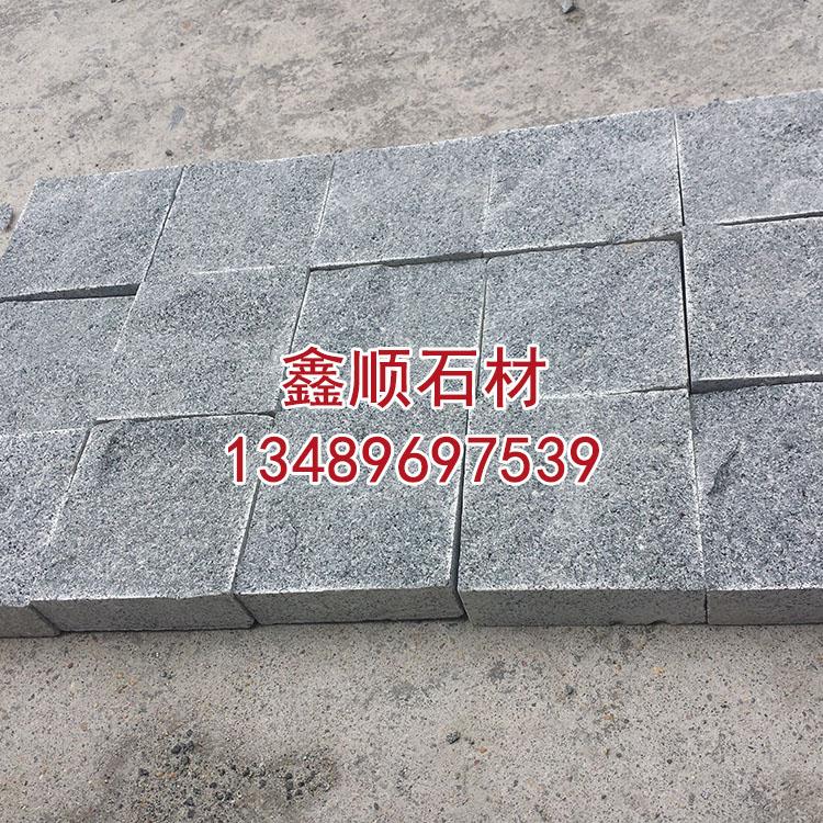 新矿芝麻黑石材