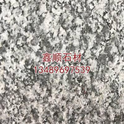 福建芝麻白石材厂