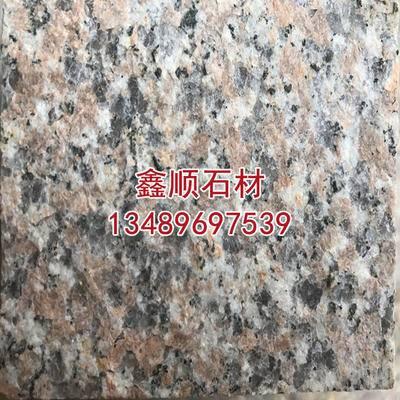 新矿漳浦红石材