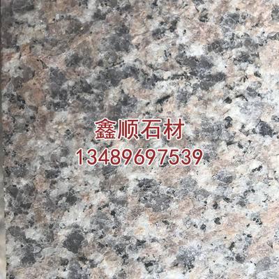 漳浦红石材火烧板