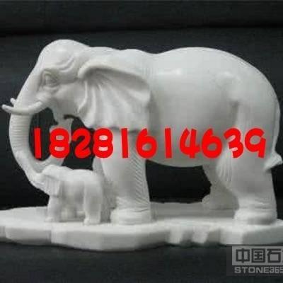 汉白玉石雕