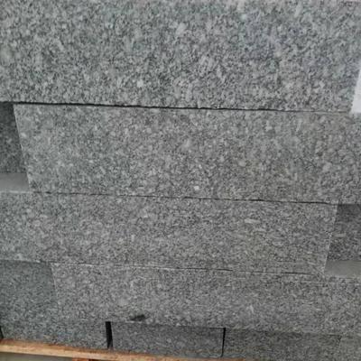 湖北麻城芝麻白石材