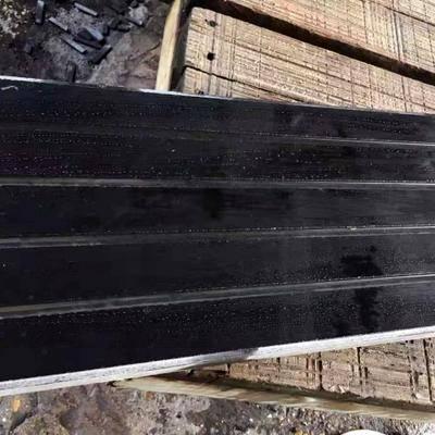 广西珍珠黑光面拉槽板