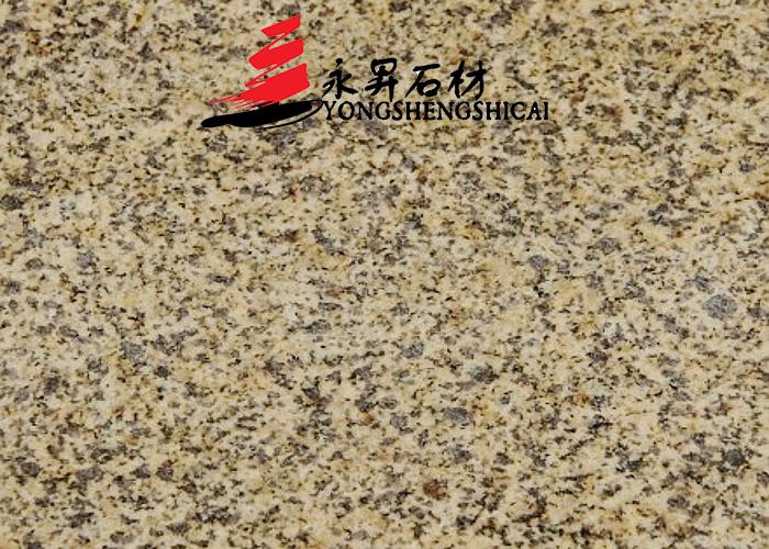 河南锈石G682光面石材加工厂
