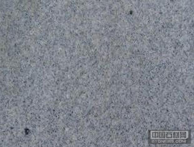 河南芝麻灰石材光面