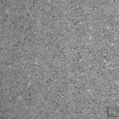 河南芝麻灰石材灰麻石材