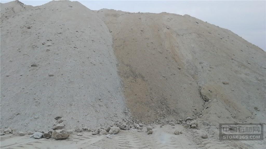 大量山沙现货
