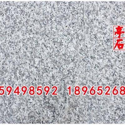 芝麻白G623石材光板