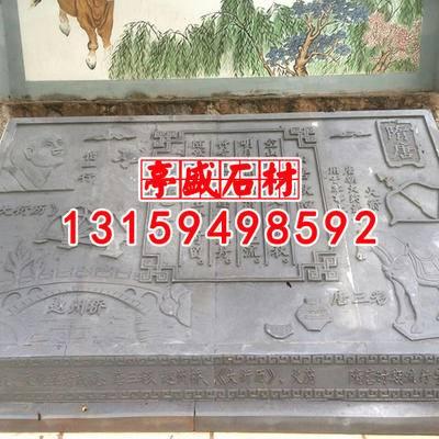 四川青石雕刻板