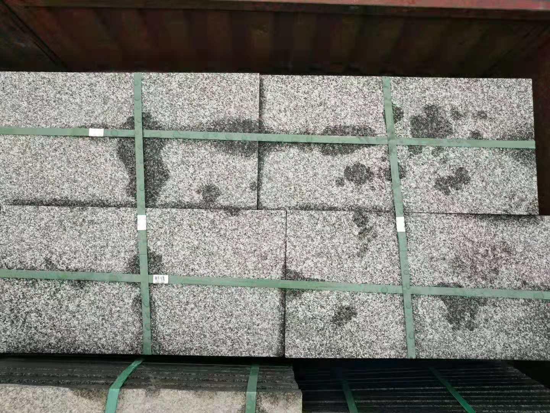 广西芝麻黑荔枝300600板材