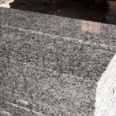 广东大白花楼梯板踏步加工生产