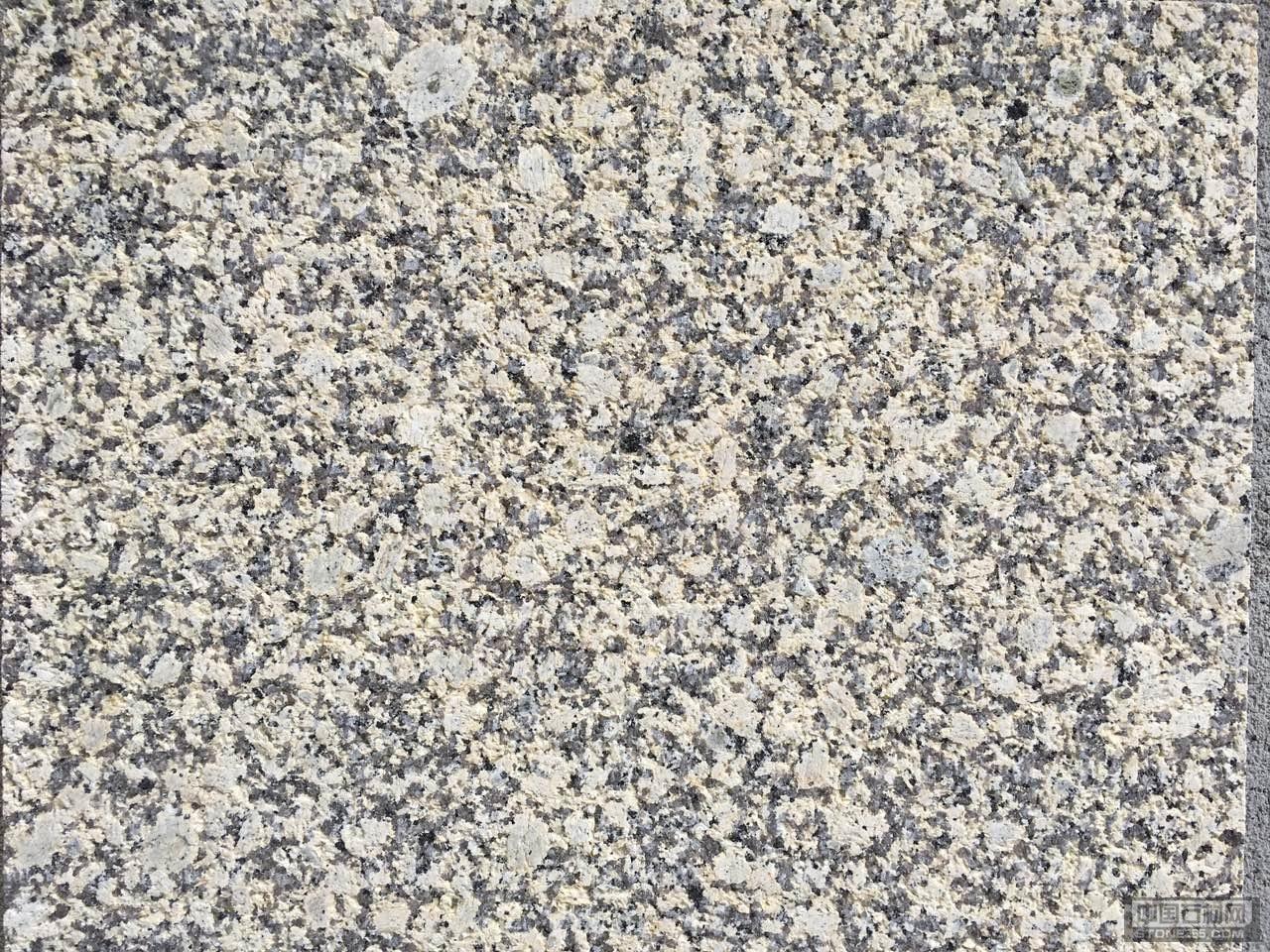 江西新卡拉麦里金石材